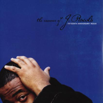 The Essence Of J. Rawls (Fifteenth Anniversary Redux) - J. Rawls - LP