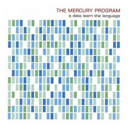 A Data Learn The Language - The Mercury Program - CD