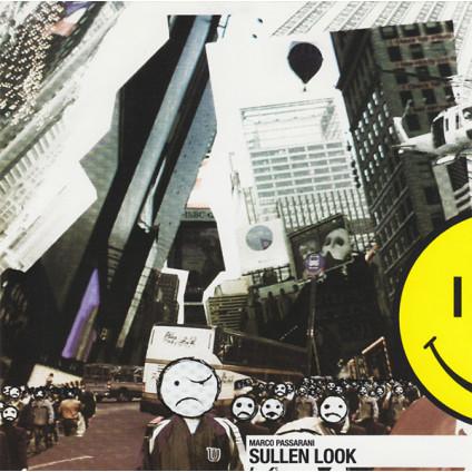 Sullen Look - Marco Passarani - CD