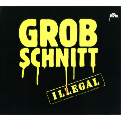 Illegal - Grobschnitt - CD