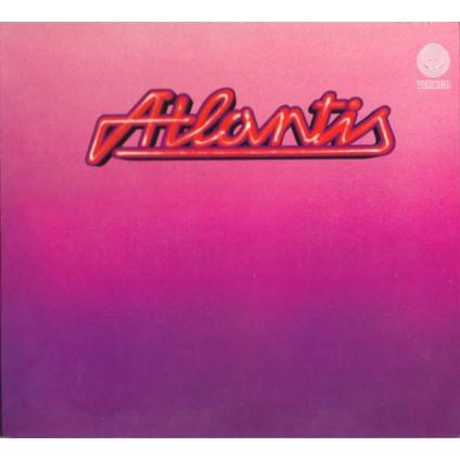 Atlantis - Atlantis - CD