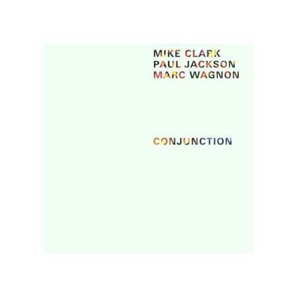 Paul Jackson (2) / - Mike Clark - CD