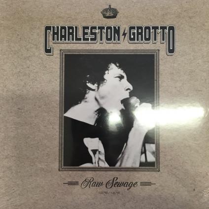 Raw Sewage - Charleston Grotto - LP
