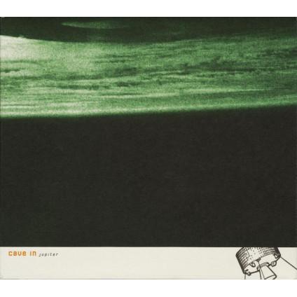 Jupiter - Cave In - CD