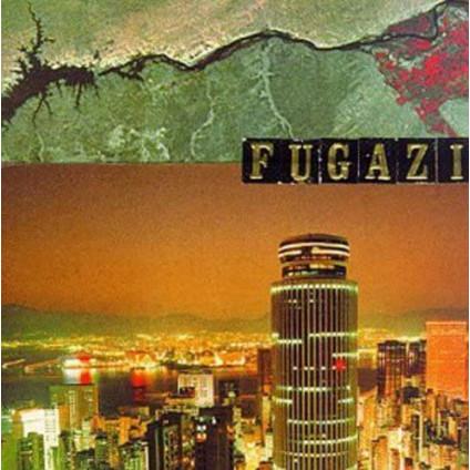 End Hits - Fugazi - LP