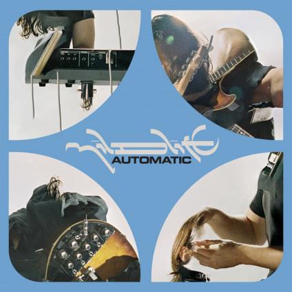 Automatic - Mildlife - LP