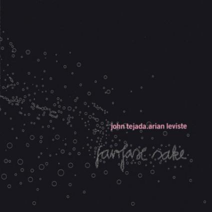 Fairfax Sake - John Tejada.Arian Leviste - CD