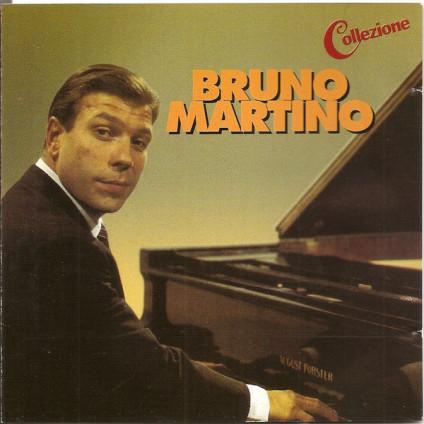 Bruno Martino - Bruno Martino - CD