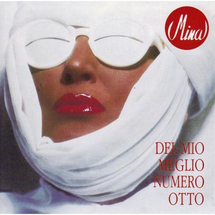 ...Del Mio Meglio Numero Otto - Mina - CD