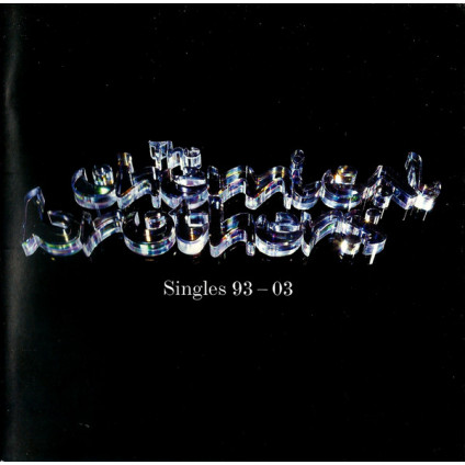 Singles 93-03 - The Chemical Brothers - CD