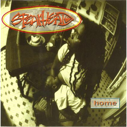Home - Spearhead - CD
