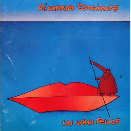 Un Uomo Felice - Riccardo Cocciante - CD