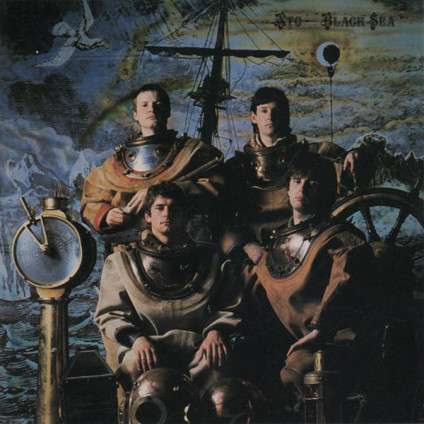 Black Sea - XTC - CD