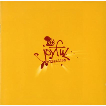 Joyful Rebellion - K-OS - CD