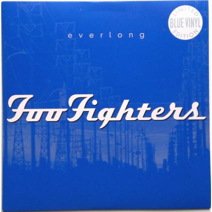 "Everlong - Foo Fighters - 7"""
