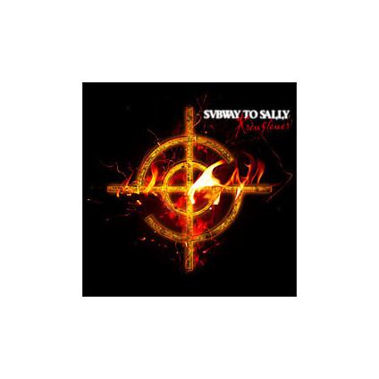Kreuzfeuer - Subway To Sally - CD