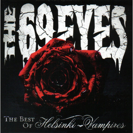 The Best Of Helsinki Vampires - The 69 Eyes - CD