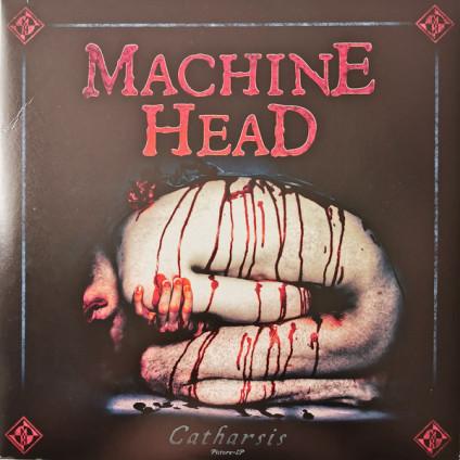 Catharsis - Machine Head - LP