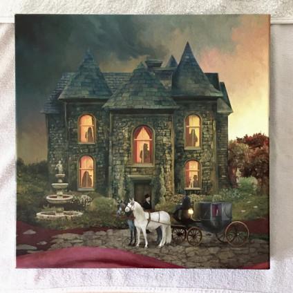 In Cauda Venenum - Opeth - CD