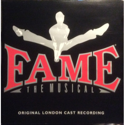 Fame (The Musical) - Original London Cast - CD