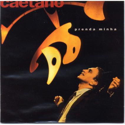 Prenda Minha - Caetano Veloso - CD