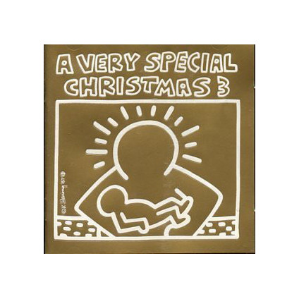 A Very Special Christmas 3 - Various - CD