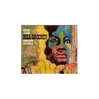 The Bill Broonzy Story - Big Bill Broonzy - CD