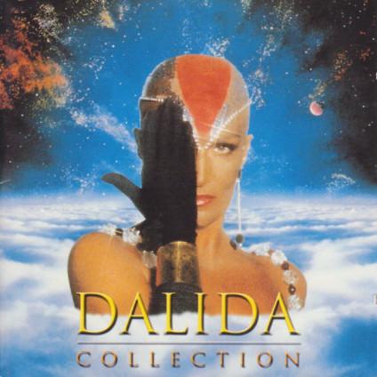 Collection - Dalida - CD