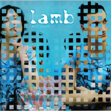 What Sound - Lamb - CD