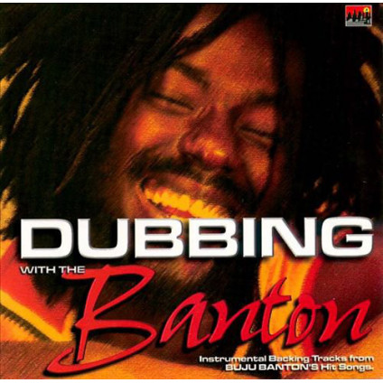 Dubbing With The Banton - Buju Banton - CD