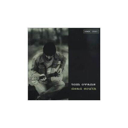 Dead South - Tom Ovans - CD
