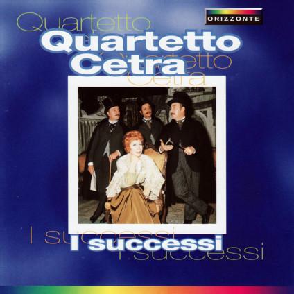 I Successi - Quartetto Cetra - CD
