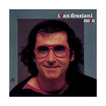 Nove - Ivan Graziani - CD