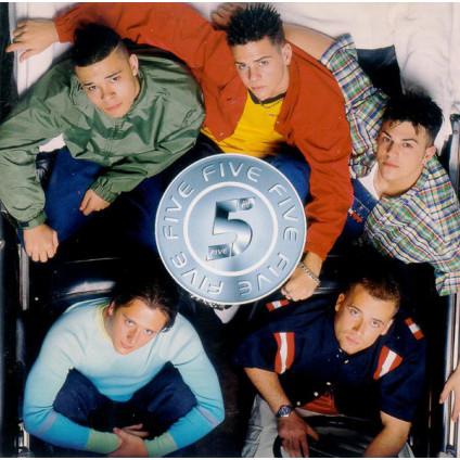 Five - Five - CD