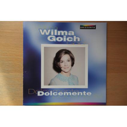 Dolcemente - Wilma Goich - CD