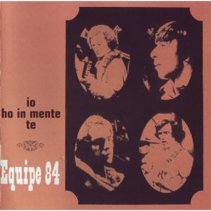 Io Ho In Mente Te - Equipe 84 - CD