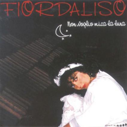 Non Voglio Mica La Luna - Fiordaliso - CD