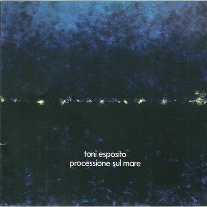 Processione Sul Mare - Toni Esposito - CD