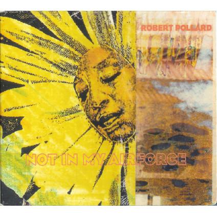 Not In My Airforce - Robert Pollard - CD