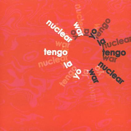 Nuclear War - Yo La Tengo - CD-S