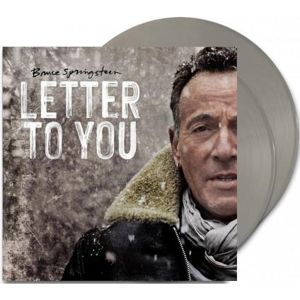 Letter to you - limited...