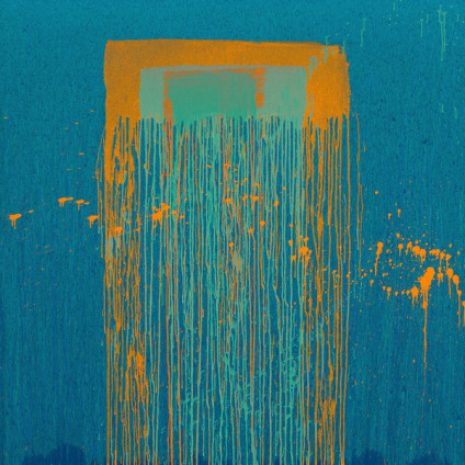 Sunset in the Blue - Melody Gardot - CD