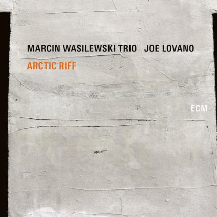 Joe Lovano - Marcin Wasilewski Trio - LP