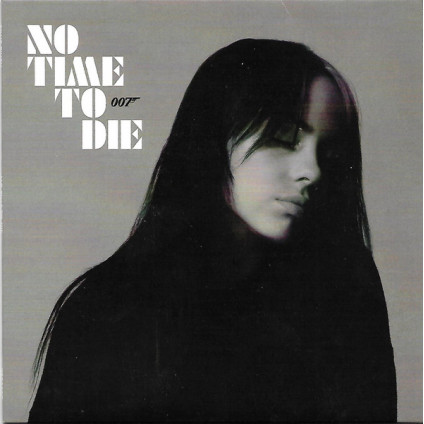 No Time To Die - Billie Eilish - 45