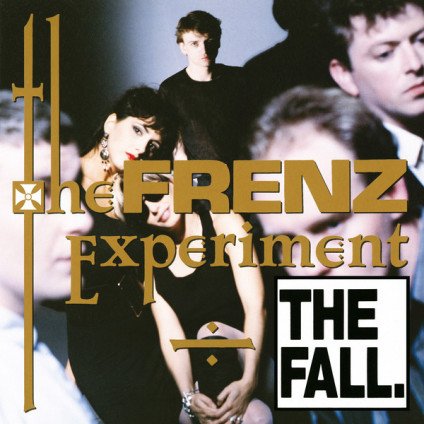 The Frenz Experiment - The Fall - LP