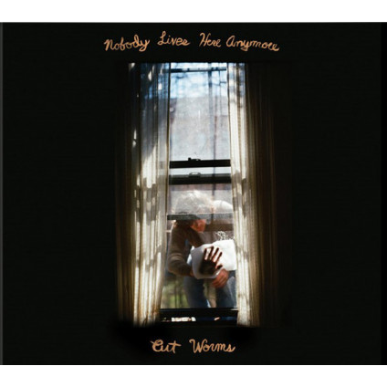 Nobody Lives Here Anymore - Cut Worms - CD