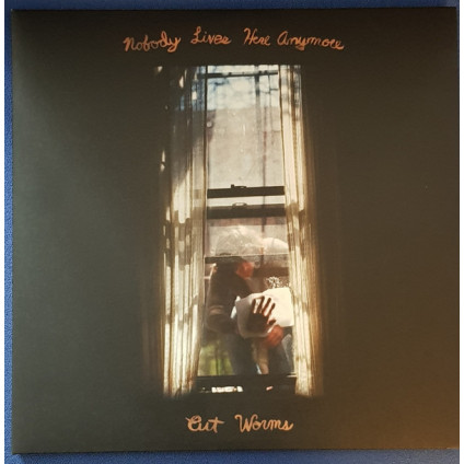 Nobody Lives Here Anymore - Cut Worms - LP