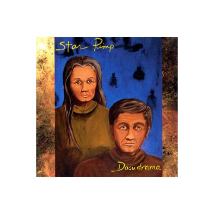 Docudrama - Star Pimp - CD