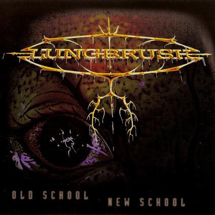 Old School New School - Lungbrush - CD