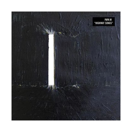 ''Highway Songs'' - Papa M - LP